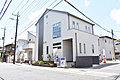 【HINOKIYA】スマート・ワン シティ鳩ヶ谷本町【Z空調の家】