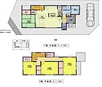 7号地モデルハウス(建築予定)