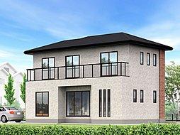 【総桧で建築します】 水海道 山田町 2190万円の外観