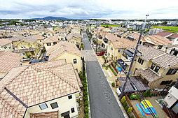 【四季彩の街】新たな生活スタイル「ロジアのある家」