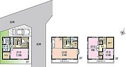 JR船橋駅徒歩10分~現地を見れます、当店すぐ近く~レオガーデン船橋 貴炉路(きろろ)の街