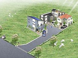 JR東船橋徒歩10分~ラスト1区画~約40坪の敷地~レオガーデン宮本 誉(ほまれ)の街