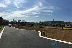 第2期販売~敷地40坪もご用意、全9区画の大型分譲地~レオガーデン夏見台~すず風の郷