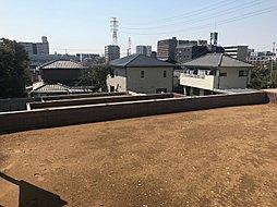 JR西船橋徒歩6分~高台、南ひな壇~レオガーデン西船 花ゆずき...