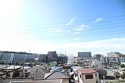 JR船橋駅、東武野田線新船橋駅~レオガーデン船橋 龍勢(りゅうせい)の街の外観