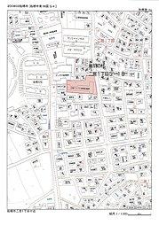 プランはフリーで~全15区画大型分譲~レオガーデン前原 音羽の杜:案内図