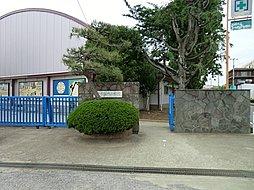中野木小学校ま...