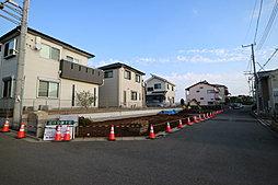 レオガーデン津田沼 綺城の杜 (あやきのもり)の外観