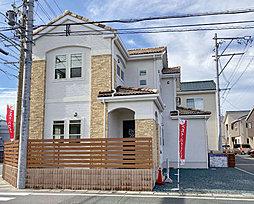 【ベスト・ハウジング】篠ケ瀬町5期H号地 新築一戸建て住宅(浜松市東区)の外観