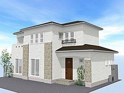 【ベスト・ハウジング】見付10期 新築一戸建て住宅(磐田市)