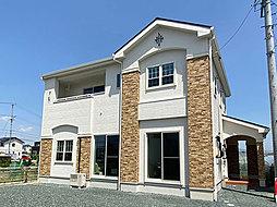 【ベスト・ハウジング】小松9期 新築一戸建て住宅(浜松市浜北区)の外観