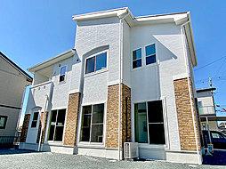 【ベスト・ハウジング】三方原町13期 新築一戸建て住宅(浜松市北区)の外観
