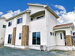 飯田町8期A・D号地 新築・建売住宅(浜松市南区)の外観
