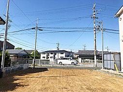 布橋3丁目5期 土地・分譲地(浜松市北区)の外観