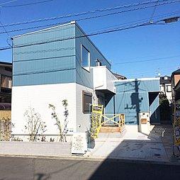 【NEW】土地面積48坪~センチュリータウン曽谷8丁目~
