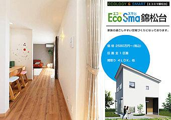 土地・建物・外構費込み2580万円になります。