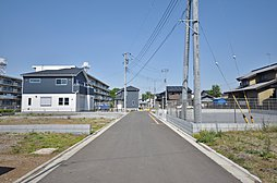 全26区画開発 ブリエガーデン東町3 土地40坪以上