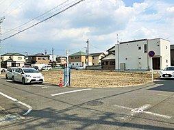 【トヨタホーム名古屋】プログレスタウン江南駅西の外観