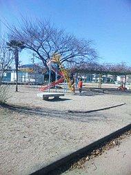 六原公園隣接(徒歩1分)