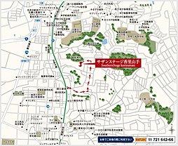 ■周辺マップ■