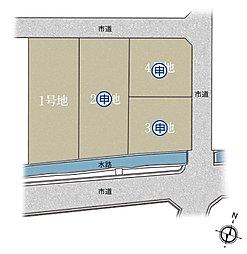 ■区画図■1号...