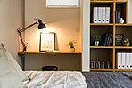 主寝室カウンター(PLAN1※image)
