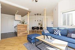 ポラスの分譲住宅 HITO-TOKI ひととき新八柱
