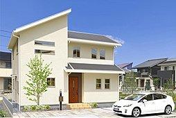 太田市鳥山中町『使い易い家事導線に拘りがあります』【ファイブイ...