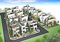 【屋上庭園付き住宅】岡崎市 丸山町の家 建築条件付土地【クレストンホーム】
