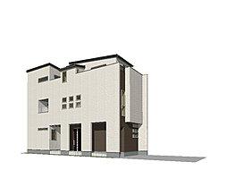 名東区 香坂の家 限定一棟 クレストンホーム