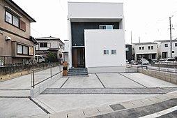【建築条件付】藤ヶ丘駅3の家【クレストンホーム】