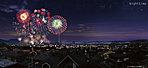 琵琶湖の花火大会はご自宅で鑑賞できます。
