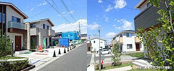 現地写真(平成28年4月撮影)