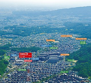 生駒市に住もう!