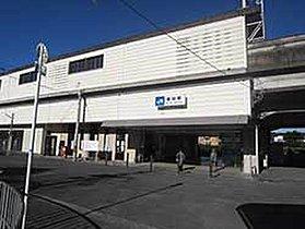 JR学研都市(片町)線「星田駅」