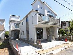 ブルーミングガーデン さいたま市南区太田窪2期2棟-長期優良住...