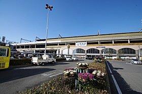 近鉄大阪・奈良線「布施」駅徒歩11分