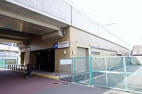 JRおおさか東線「JR俊徳道」駅 徒歩13分(約1000m)