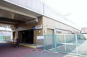 JRおおさか東線「JR俊徳道」駅 徒歩9分