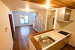 【モデルハウスB号地】 縦の空間を活かした、暮らしを楽しむお家