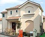 12号棟3498万円 敷地面積123.23平米 延床面積92.57平米 4LDK(フレックスウォールは有償オプション)