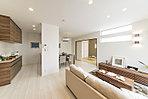 近くで公開中のモデルハウスLDK 広く明るい空間にオシャレなデザインで、こだわりのお部屋をお創りください。