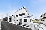SE工法で建てた開放感溢れる家