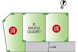 【新登場】_土地_トラストタウン作草部第15弾販売開始-写真・...