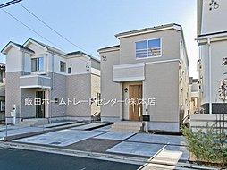 【全15棟の整然とした街並み】狛江市西野川4丁目 ・飯田産業