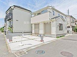 【お庭のスペースがたっぷりあり、日当たりの良い住まい】東久留米...