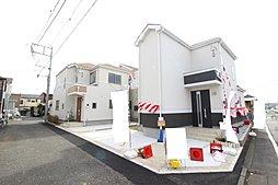 【西武新宿線・JR中央線の2路線利用可能】西東京市向台町2丁目...