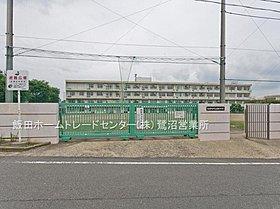 町田市立成瀬台中学校まで徒歩6分