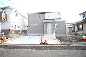 小田急線「新百合ヶ丘」駅 徒歩18分、全2棟 新築分譲住宅♪