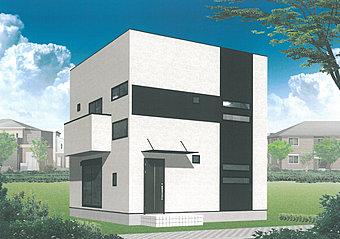 D号地モデルハウス